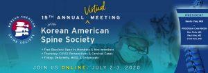 KASS Virtual Annual Meeting 2020